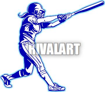 softball in highschool 3rd base and 4th batter i was a slugger and rh pinterest co uk Softball SVG Cartoon Softball Clip Art