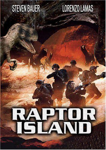 Raptor Island (TV Movie 2004)