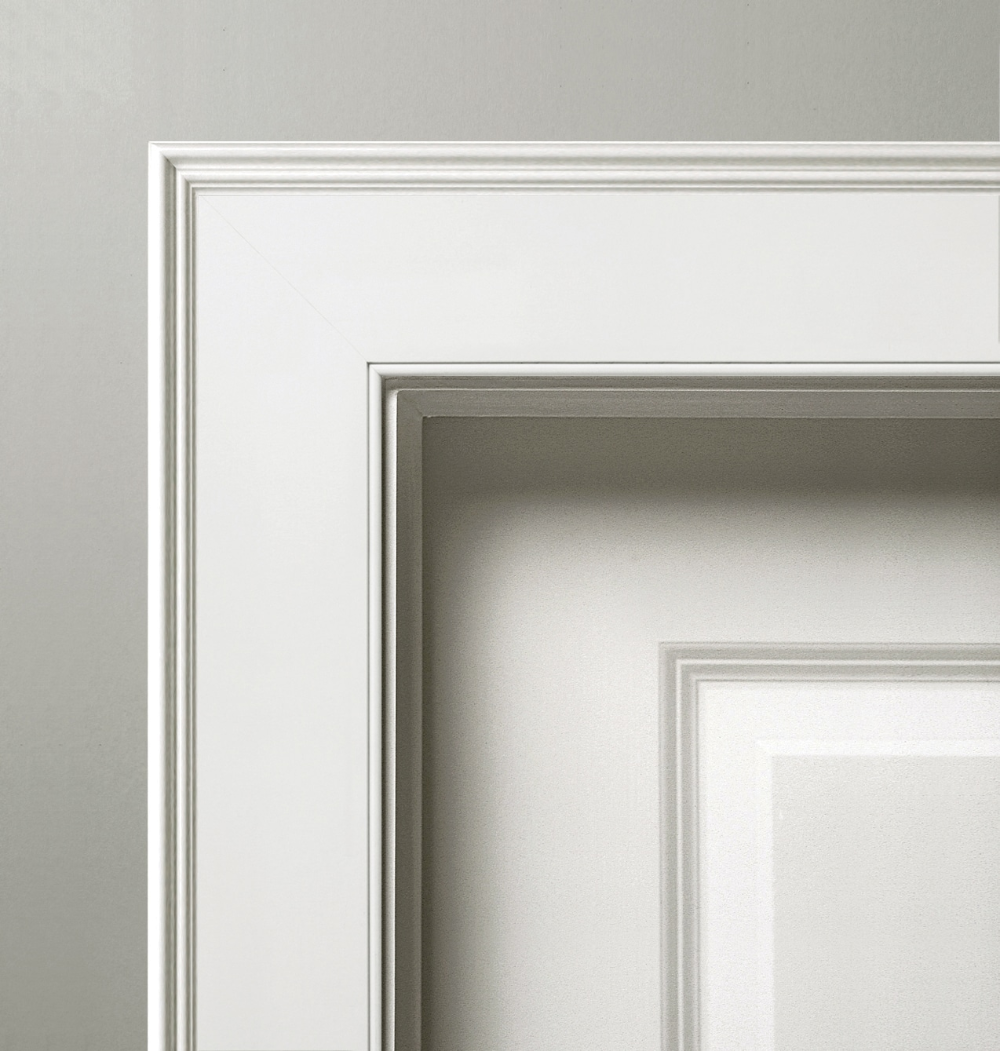 Federal Panel Molding With Beaded Casing Windsorone Moldings And Trim Window Casing Craftsman Trim
