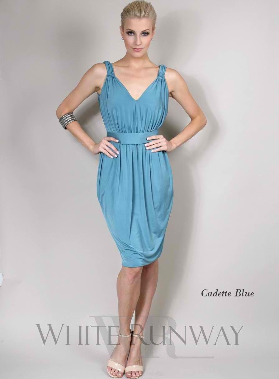 Lauren Dress by Pia Gladys Perey 225