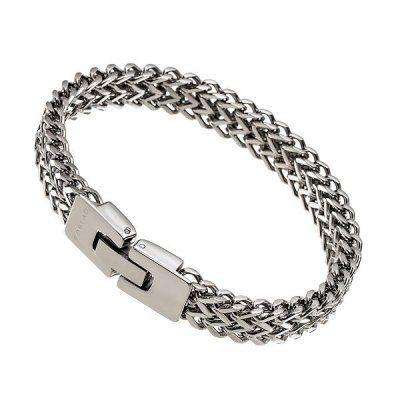 EDBLAD - Lee Bracelet Two Rows Steel  d824bed4c443b