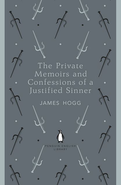 an analysis of private memoirs and confessions of a justified sinner by james hogg An unclassifiable tale of mystery, murder, religious fanaticism, folklore, horror, and fantasy, the private memoirs and confessions of a justified sinner , published in 1824, was for many years forgotten scottish writer james hogg, a self-educated shepherd once popular for his poetry and magazine articles, published the.
