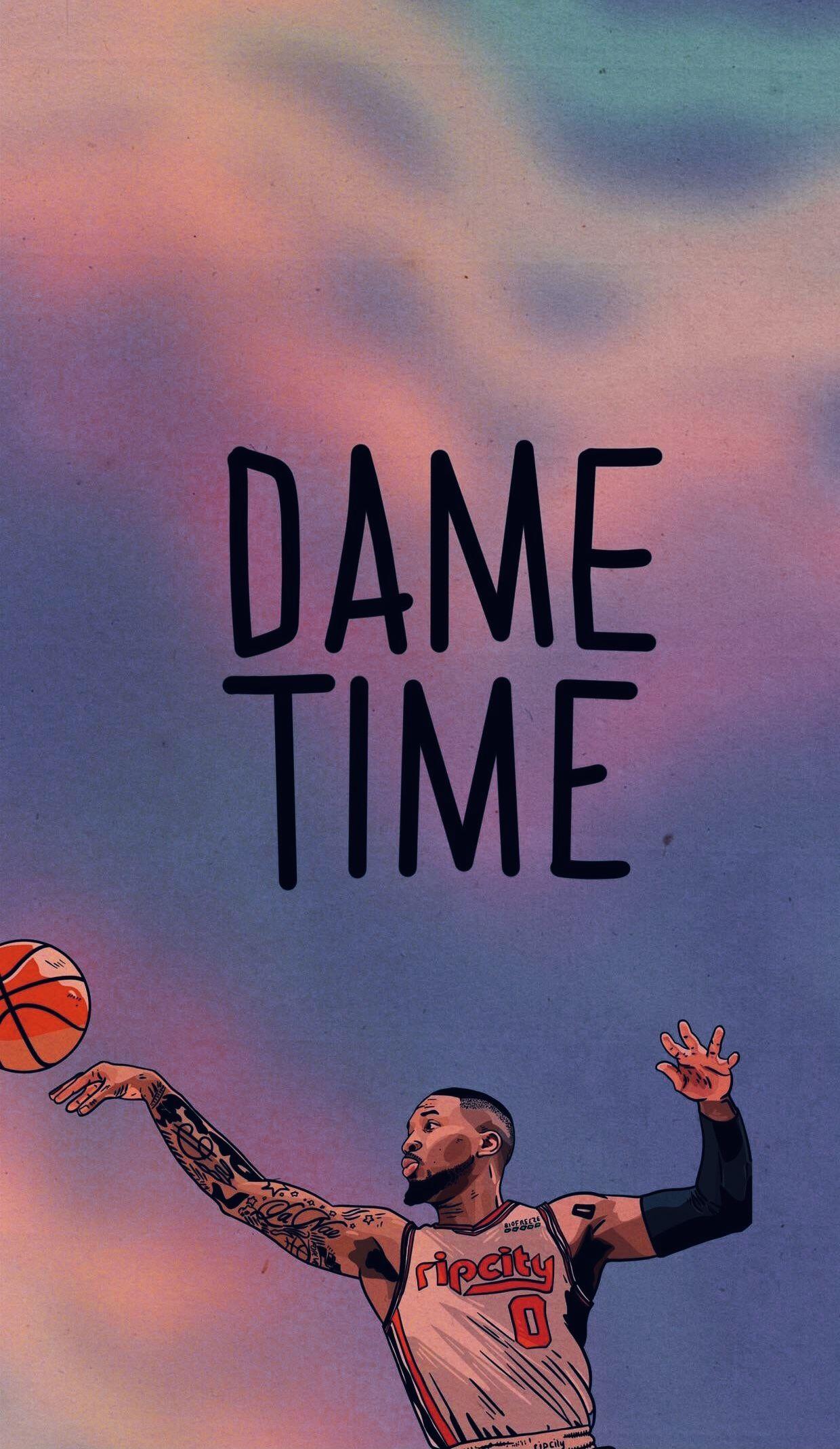 Pin By Garyfalia On Illustriations In 2021 Nba Basketball Art Basketball Wallpaper Nba Players