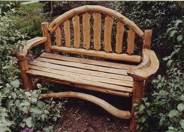 Gartenbank selber bauen aus paletten  Gartenbank Selber Bauen Aus Paletten | Holz Gartenbank | Pinterest ...