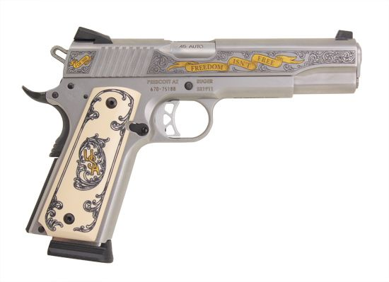 Pin by rae industries on Ruger SR1911  45 Auto   Guns, 1911