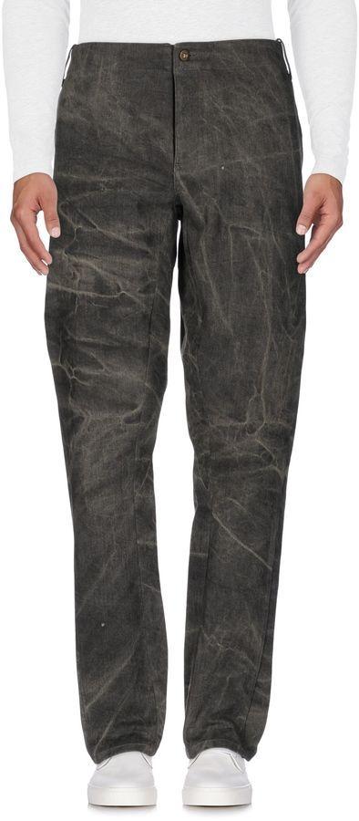 DENIM - Denim trousers Abasi Rosborough Looking For For Sale WPIId9