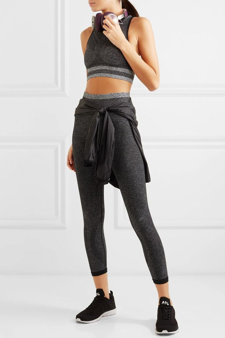 These Cute Activewear Brands Will Give You the Ultimate