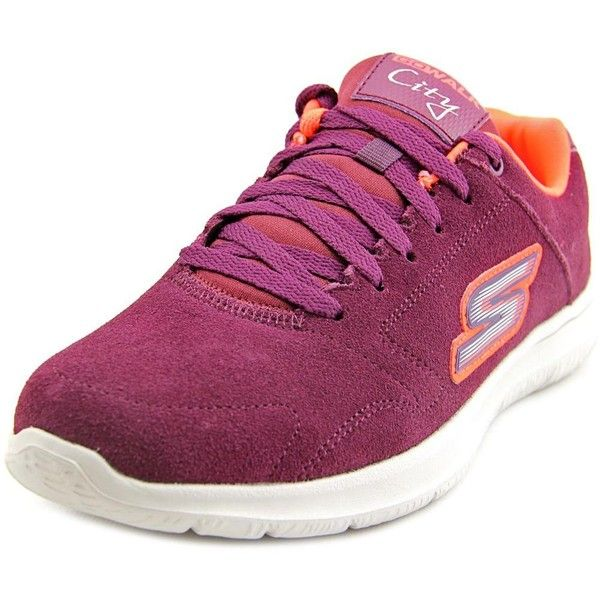 new style utterly stylish 50% price Skechers Go Walk City - Challenger Women Walking Shoes ($40 ...