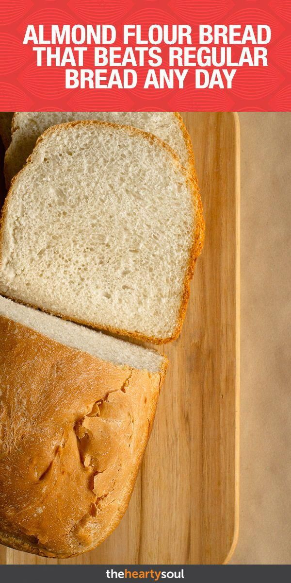 This is the grainfree bread weve been waiting for