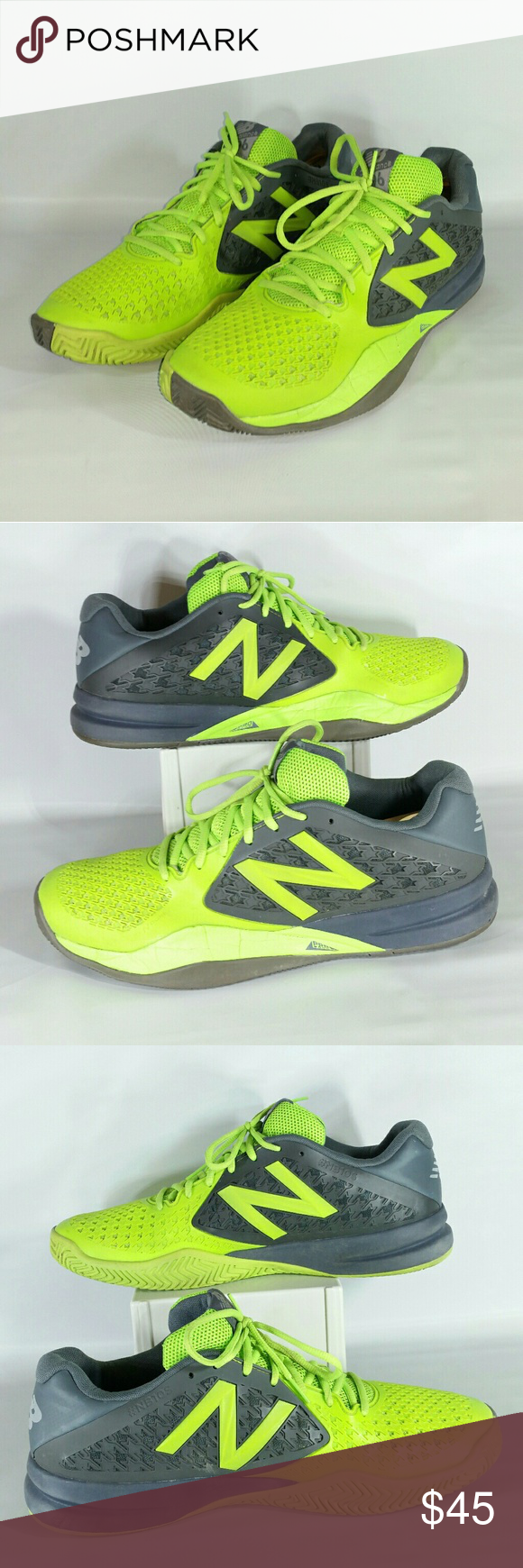 New Balance 996 Nb10s Revlite Probank Tennis Shoes New Balance 996