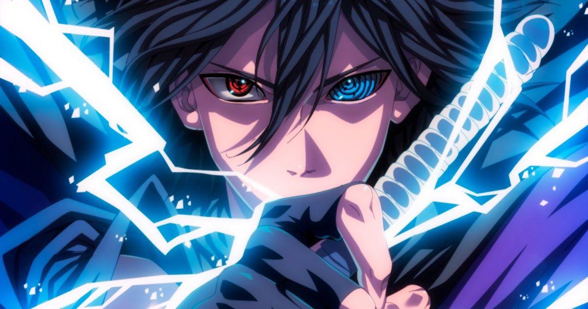 Sasuke Sharingan Rinnegan Eyes Lightning 4k Wallpaper 33 Collection Image Wallpaper Naruto Wallpape Naruto And Sasuke Wallpaper Anime Naruto Naruto The Movie