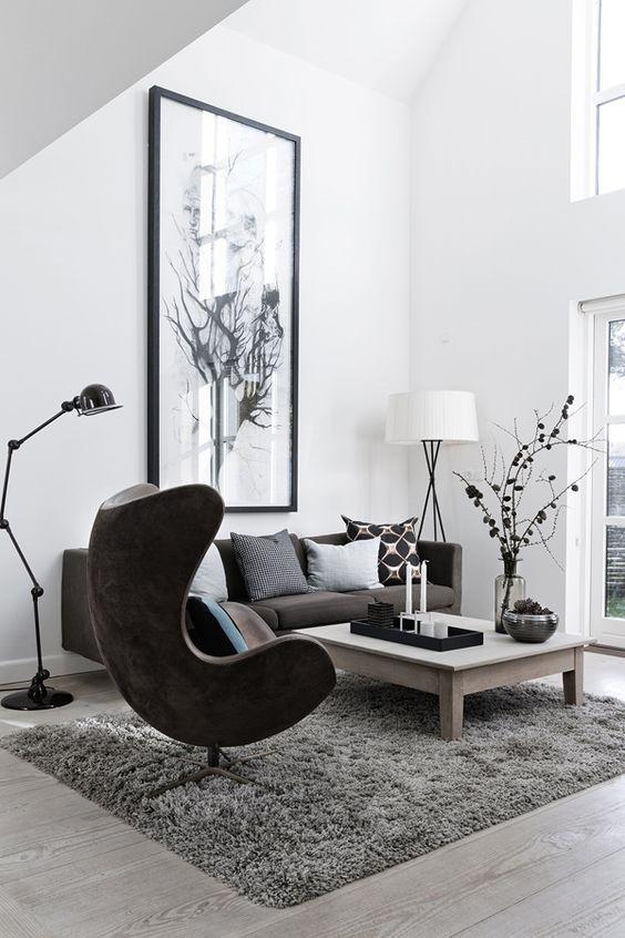 24x onmisbare items voor in een modern interieur | Interieur ...