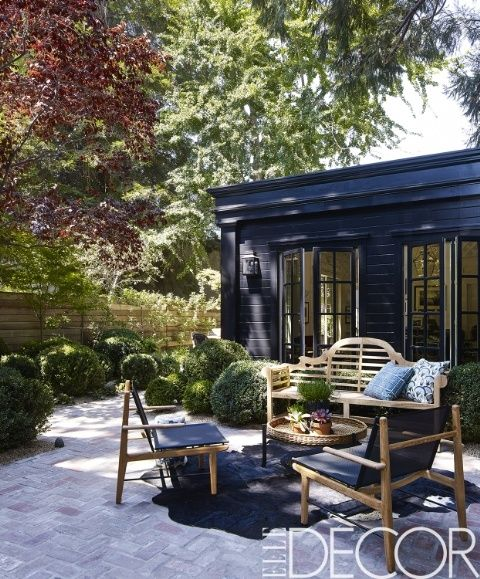 The Oakland Home Of Patrick Printy: House Tour: An Oakland Arts & Crafts Home With Ever