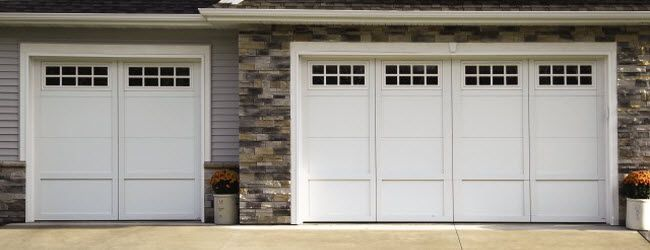 Courtyard Collection Garage Doors By Overhead Door Garage Doors Residential Garage Doors Carriage House Doors