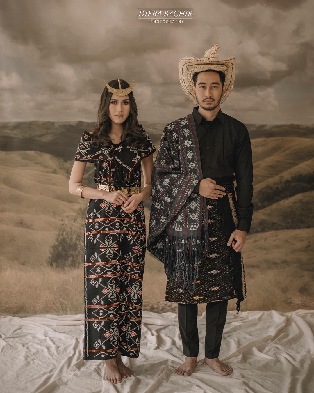 Pakaian Adat Orang Jawa