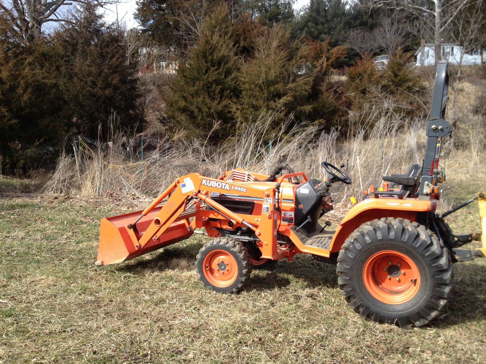 Kubota   Tractors   Pinterest   Tractor, Kubota tractors and Atv