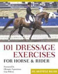 101 Dressage Exercises For Horse Rider Features A Full Arena Diagram And Step By Step Instructions For Each Exercise Dressage Exercises Horse Rider Dressage