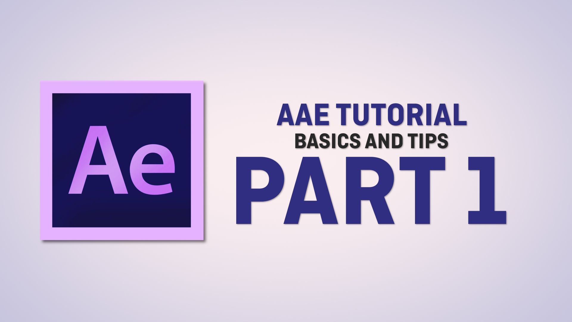 In this tutorial series you will learn the basics of adobe after in this tutorial series you will learn the basics of adobe after effects and how to baditri Image collections