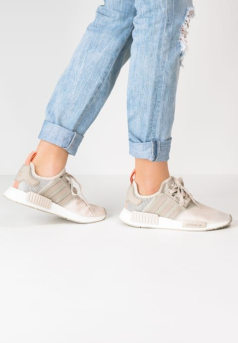 502c20d200af4 adidas Originals NMD RUNNER - Trainers - clear brown light brown sun glow  for £79.99 (23 01 17) with free delivery at Zalando