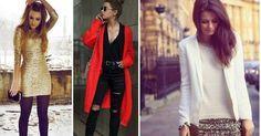 10 ideas de outfits para lucir fabulosa en Navidad y Año Nuevo