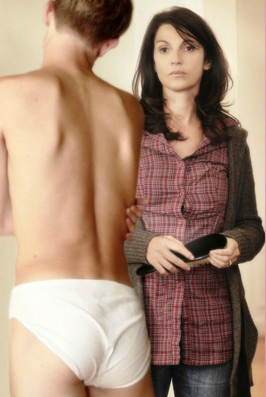 This Blog Is Dedicated To My Fantasy Of Having A Strict Mommy Who Frequently Spanks My Bare Bottom