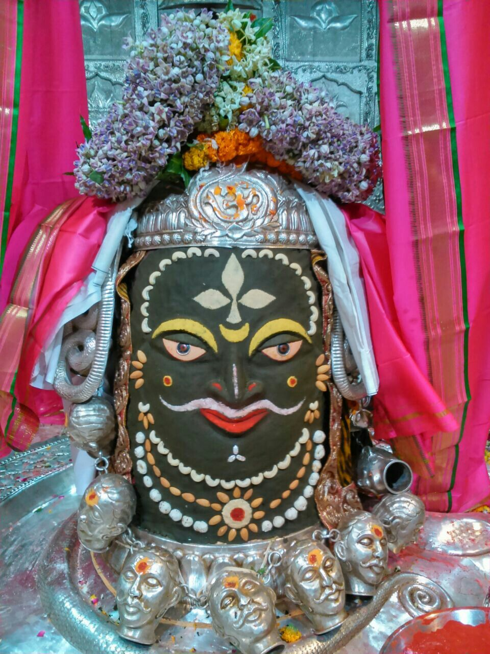 Mahakaal Ujjain | Lord shiva hd wallpaper, Shiva wallpaper ...