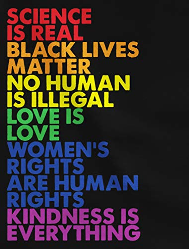 Science Is Real Black Lives Matter Love Is Love Equality Racerback Tank Top Shop For Trendy Online Trendy Shop In 2020 Black Lives Matter Quotes Black Lives Matter Sticker Social Justice Quotes