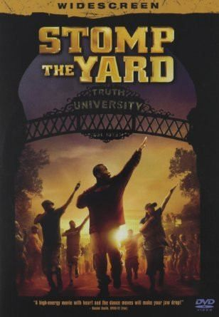Stomp the Yard (DVD)