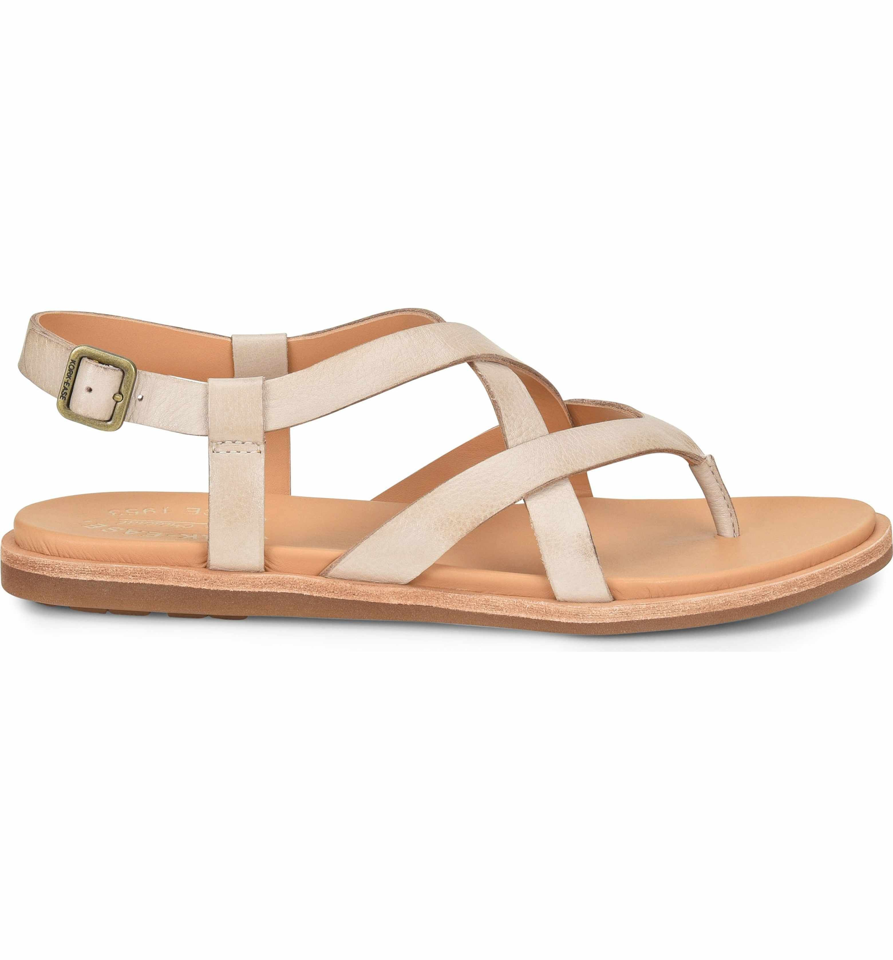 aa240421fdf2 Main Image - Kork-Ease® Yarbrough Sandal (Women)