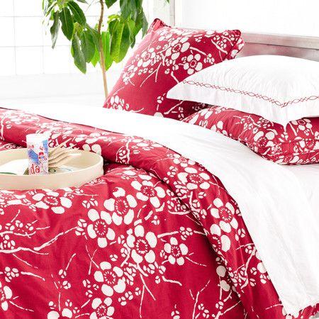 Bedding Sets Joss And Main Red Duvet Cover Red Duvet Red Bedding Sets