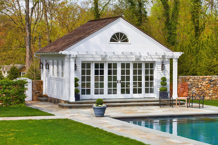 pool house Additions | NEW HOMES ADDITIONS/RENOVATIONS SMALL ...