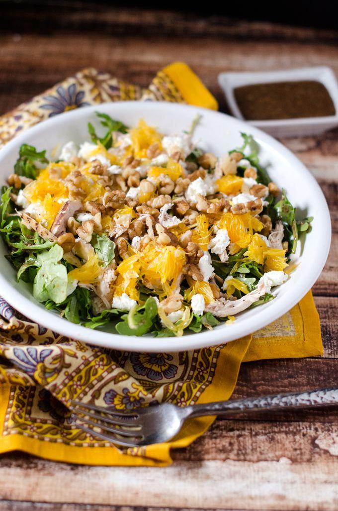 arugula-organge-goat-cheese-salad-
