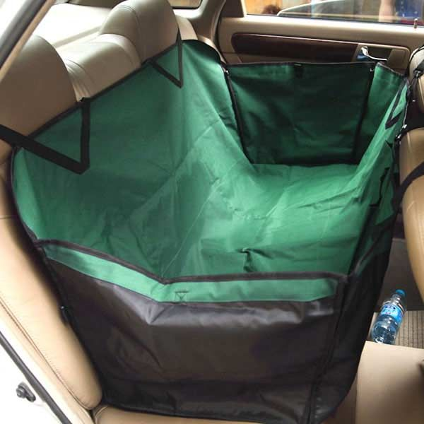Car Hammock Seat by PetPlanet on Sale | Free UK Delivery | dogs ...