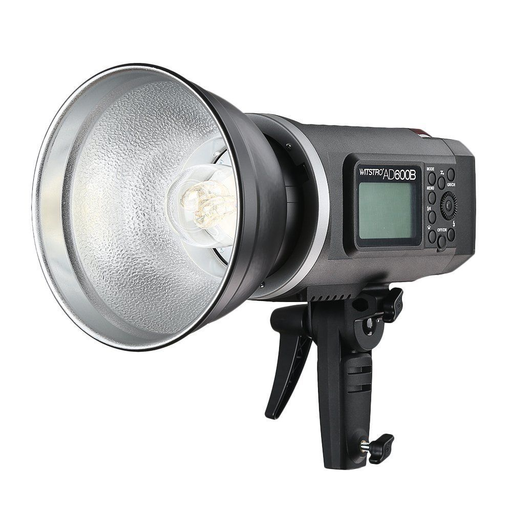 Godox Witstro Ad600b Ttl Hss 600w 24g Outdoor Strobe Flash Light Olympus Pt Ep08 Underwater Housing For Omd Em5 Bowens Mount