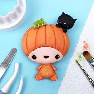 Hello October! ❤️