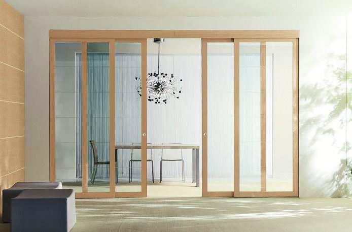 porteoorekafr astuce voir 457829 porte-interieure-en-verre - porte coulissante style atelier