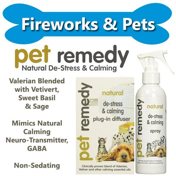 Pet Remedy Natural De Stress Calming Petconnection Ie Pet Remedies Pet Brain Anxious Dog