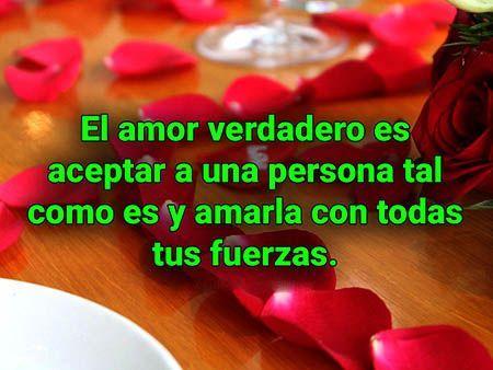 Frases Cortas De El Verdadero Amor Frases De Amor