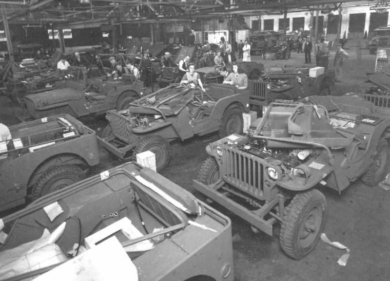 River Pines Jeeps Photo With Images Willys Jeep Jeep