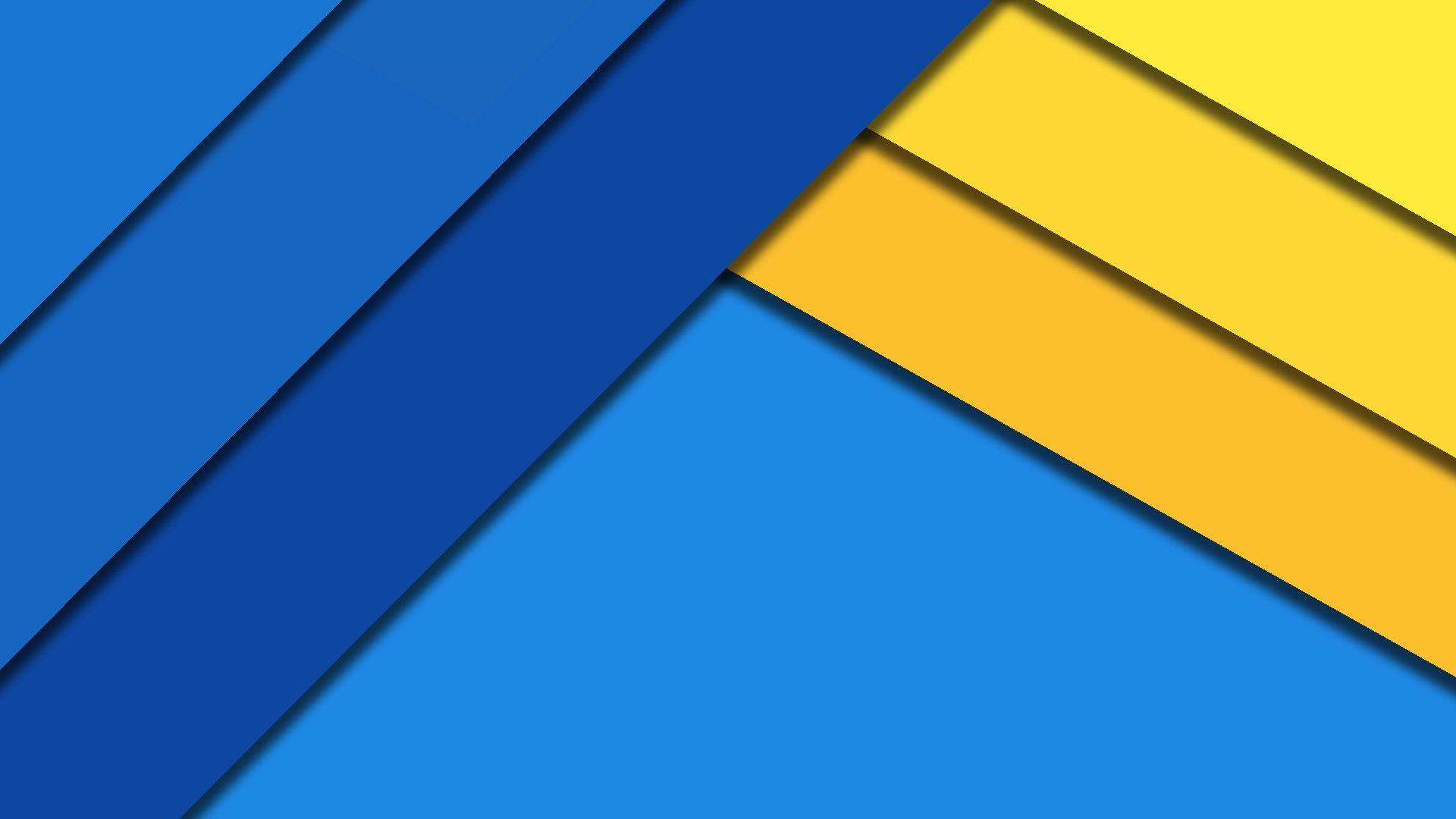 35 Blue And Yellow Wallpapers Download At Wallpaperbro