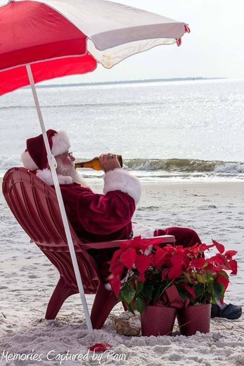 all i want for christmas is a real good tantake me to the islands put my feet in the sand