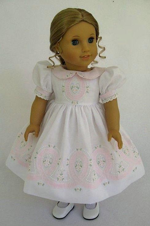 Pin von Betty Threlkeld auf Ag doll clothes   Pinterest