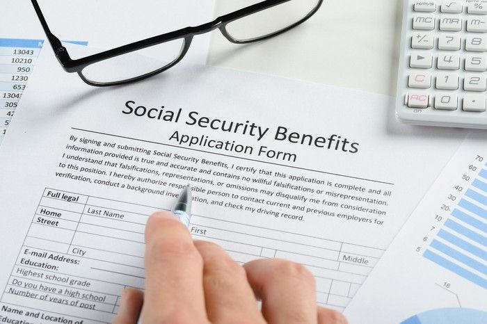 How Would You Fix Social Security? Social Security Pinterest - income verification form