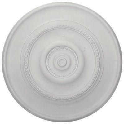 Dylar - Urethane Ceiling Medallion - #CM30DY
