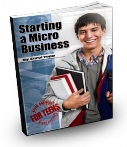 Micro Business Idea: Mobile Food Truck | Micro Business for Teens