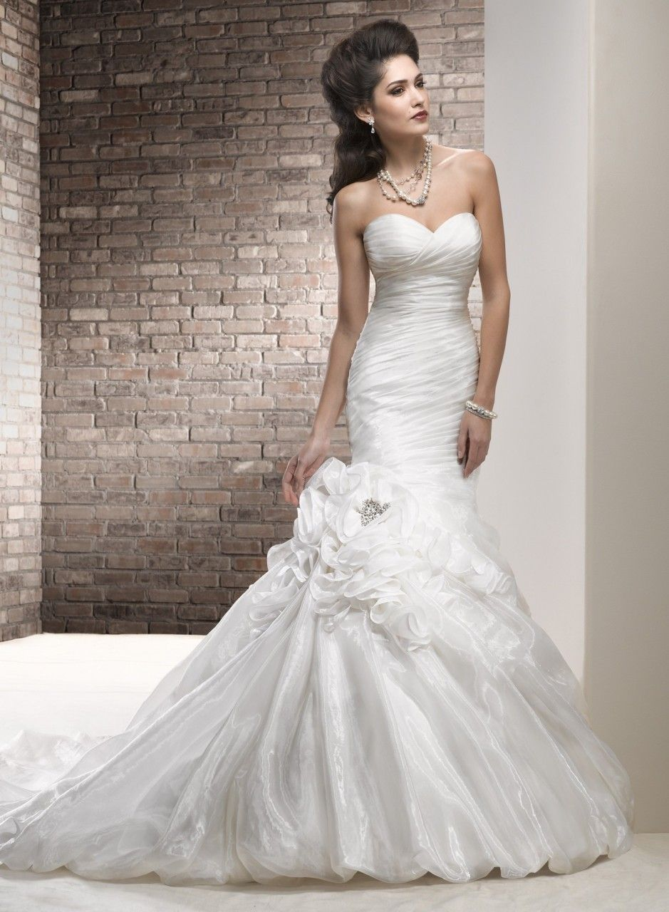 94+ Mermaid Wedding Dresses 2013 With Bling - Sexy Bling 2013 ... c80f44b3e203