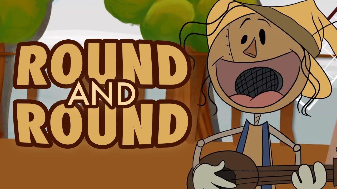 Round and Round - Munchkin Music