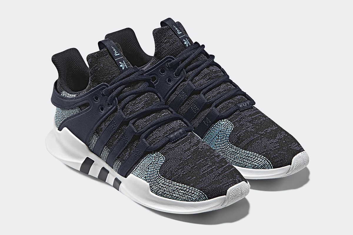 best sneakers e3588 7a96e Parley x adidas  EQT Support ADV CK Pack