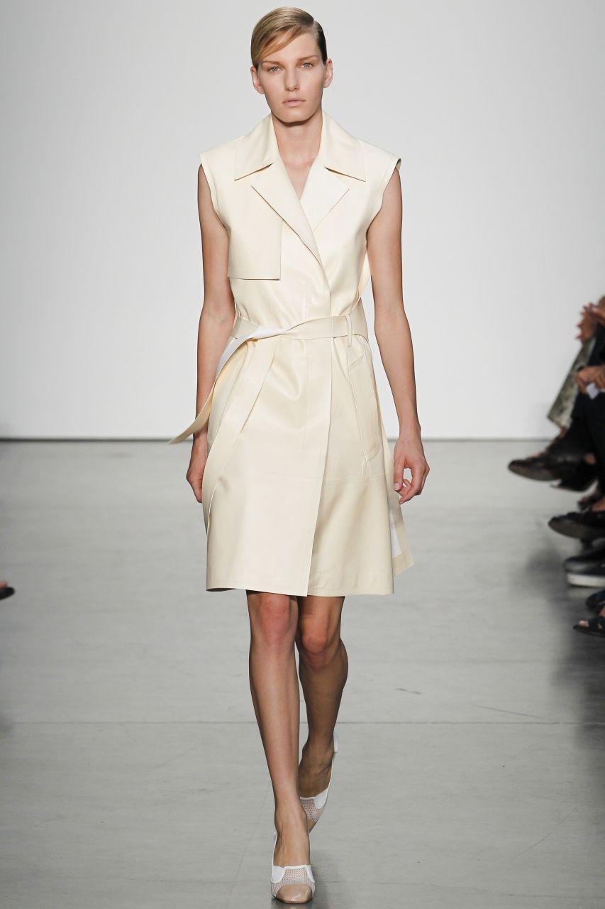 Reed Krakoff SpringSummer 2014 RTW – New York Fashion Week