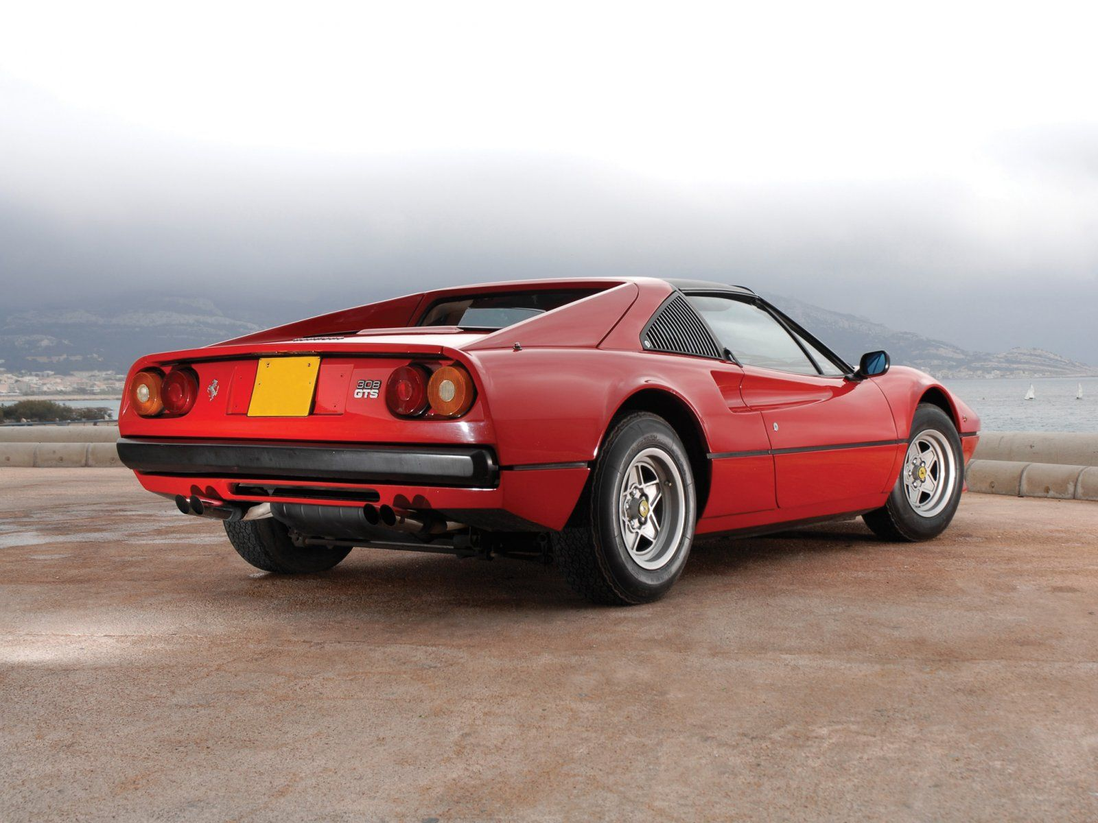Ferrari 308 GTBGTS Ferrari, Vintage cars, Ferrari car